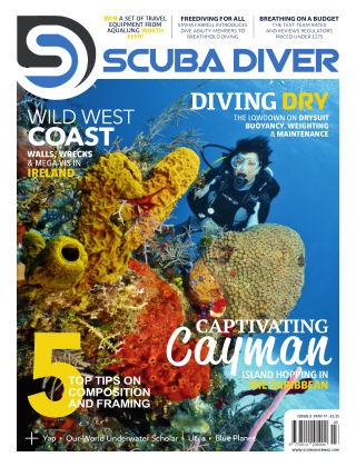 Scuba Diver Issue 3