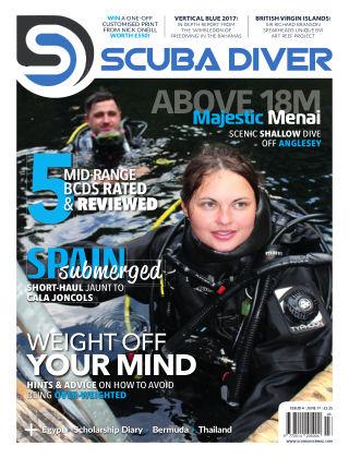 Scuba Diver Issue 4