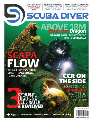 Scuba Diver Issue 5