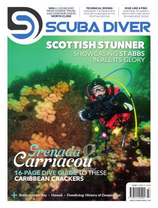 Scuba Diver Issue 7