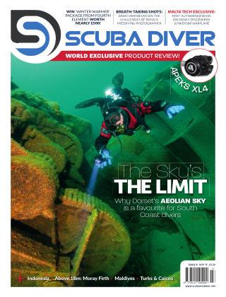 Scuba Diver Issue 9