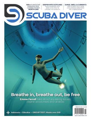 Scuba Diver Issue 10