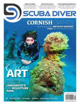 Scuba Diver Issue 11