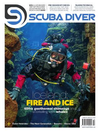 Scuba Diver Issue 13