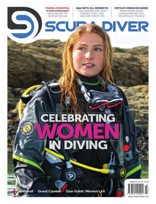 Scuba Diver Issue 17