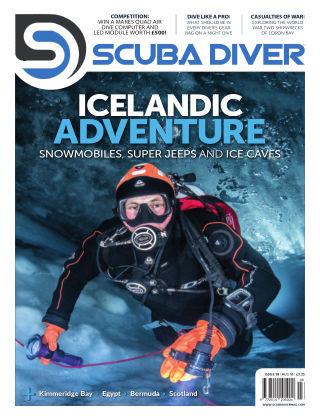 Scuba Diver Issue 18