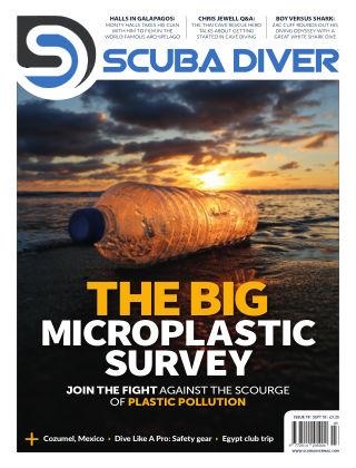 Scuba Diver Issue 19
