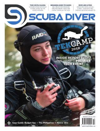 Scuba Diver Issue 20