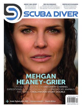 Scuba Diver Issue 23
