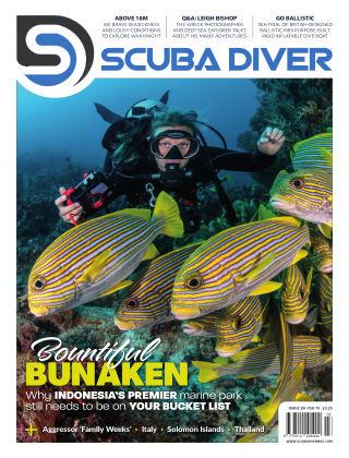 Scuba Diver Issue 24