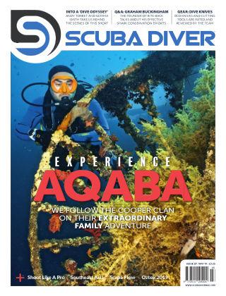 Scuba Diver Issue 27