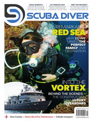 Scuba Diver Issue 28