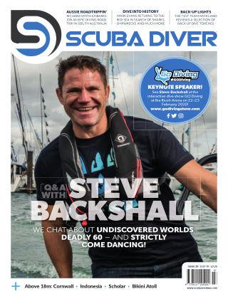 Scuba Diver Issue 29