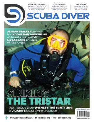 Scuba Diver Issue 32