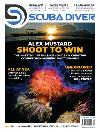 Scuba Diver Issue 33