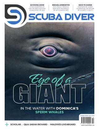 Scuba Diver Issue 36