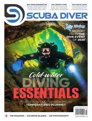 Scuba Diver Issue 37