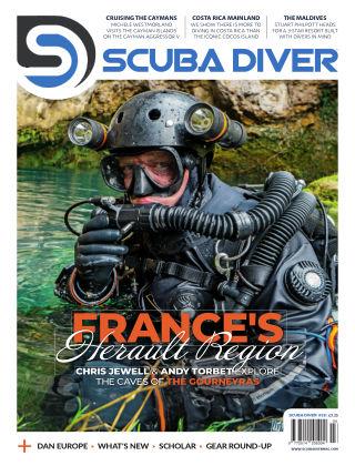 Scuba Diver Issue 38
