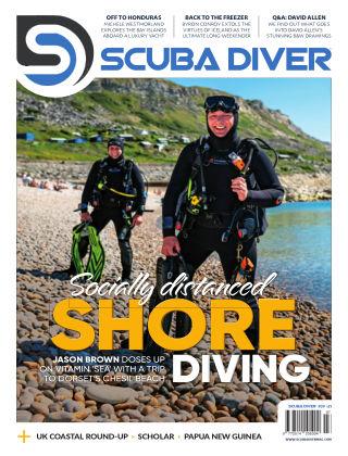 Scuba Diver Issue 39