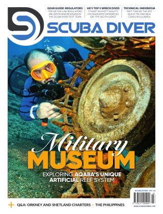 Scuba Diver Issue 41