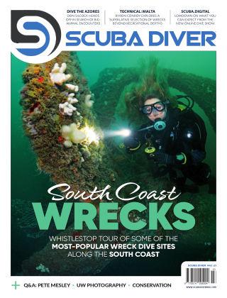 Scuba Diver Issue 42