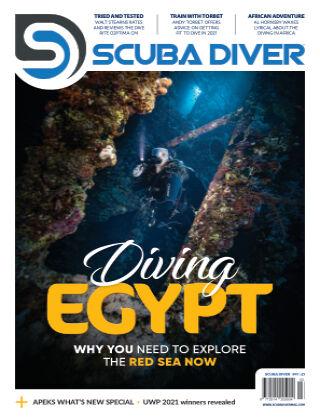 Scuba Diver Issue 47
