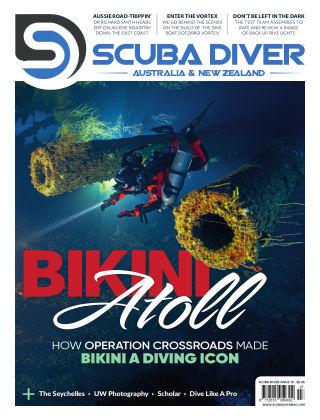 Scuba Diver – Asia Pacific Edition Issue 13