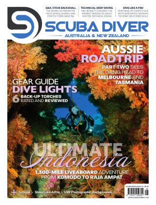 Scuba Diver – Asia Pacific Edition Issue 14