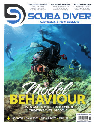 Scuba Diver – Asia Pacific Edition Issue 18