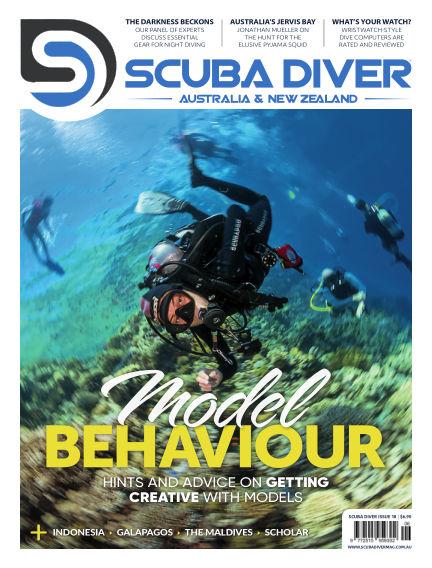 Scuba Diver – Asia Pacific Edition December 01, 2019 00:00