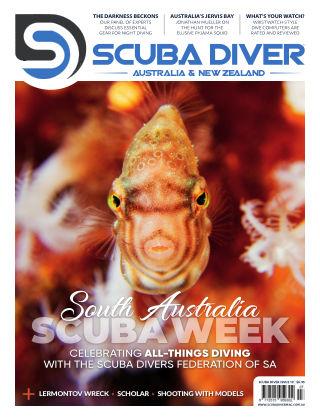 Scuba Diver – Asia Pacific Edition Issue 19