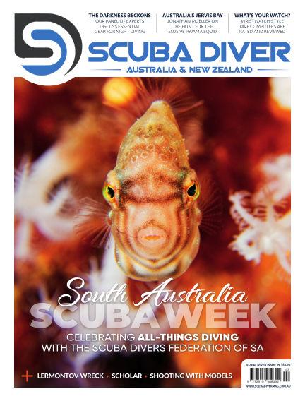 Scuba Diver – Asia Pacific Edition January 01, 2020 00:00