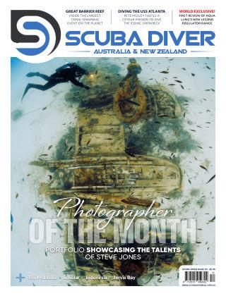 Scuba Diver – Asia Pacific Edition Issue 20