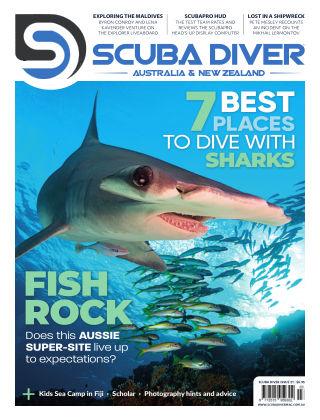 Scuba Diver – Asia Pacific Edition Issue 21