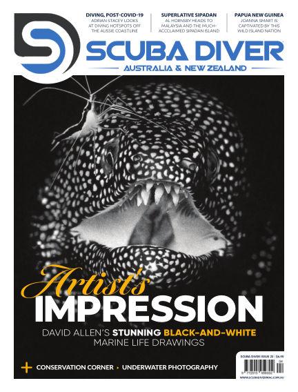 Scuba Diver – Asia Pacific Edition June 01, 2020 00:00