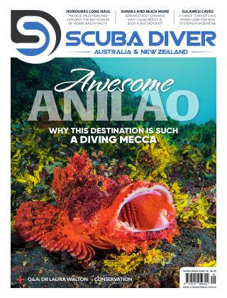Scuba Diver – Asia Pacific Edition Issue 24