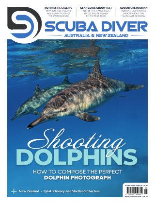 Scuba Diver – Asia Pacific Edition Issue 25