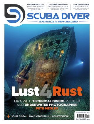 Scuba Diver – Asia Pacific Edition Issue 26