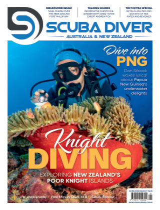 Scuba Diver – Asia Pacific Edition Issue 27