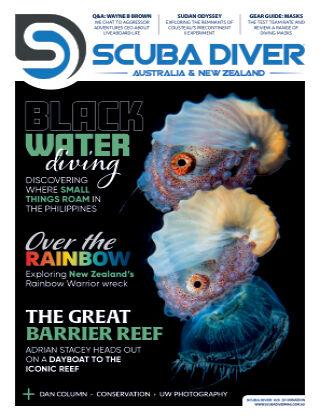 Scuba Diver – Asia Pacific Edition Issue 28