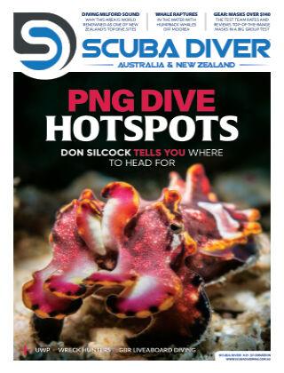 Scuba Diver – Asia Pacific Edition Issue 29