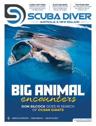 Scuba Diver – Asia Pacific Edition Issue 30