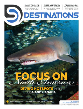 Scuba Diver Destinations 3rd Edition