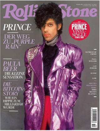 Rolling Stone - DE NR.010 2018