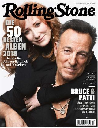 Rolling Stone - DE NR.001 2019