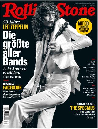 Rolling Stone - DE NR.002 2019
