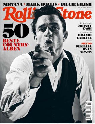 Rolling Stone - DE NR.004 2019