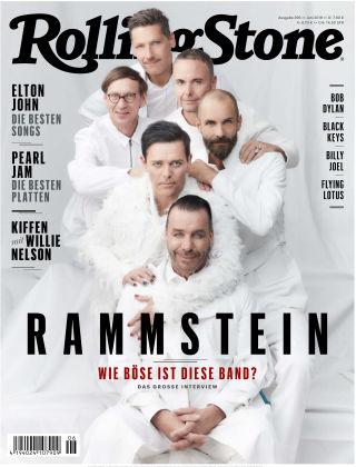 Rolling Stone - DE NR.006 2019
