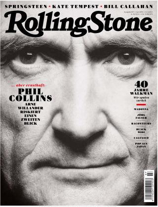 Rolling Stone - DE NR.007 2019