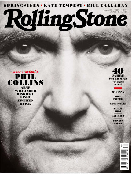 Rolling Stone - DE June 27, 2019 00:00